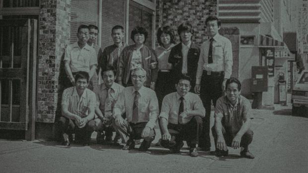 三共工業株式会社の沿革 長野県松本市から80年を迎えます