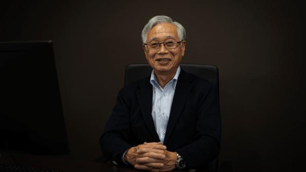 三共工業株式会社 代表取締役 宮澤 敏文の代表メッセージ